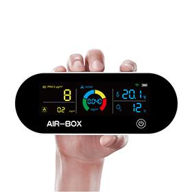 Air Quality Monitor-H3