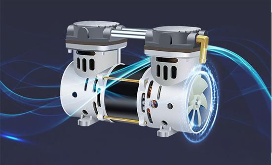 High-performance compressor
