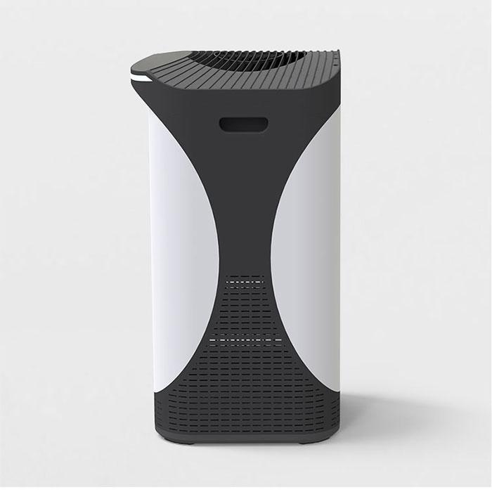 UV air purifier-C2
