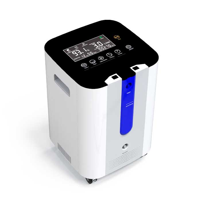 Medical Oxygen Concentrator -A35